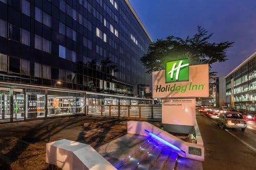 Holiday Inn, Watford